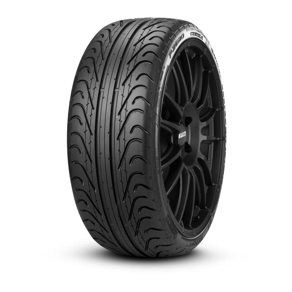 Pirelli P Zero Corsa System